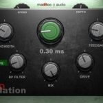 maDulation 2