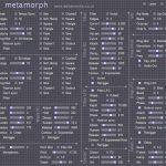 metamorph 3
