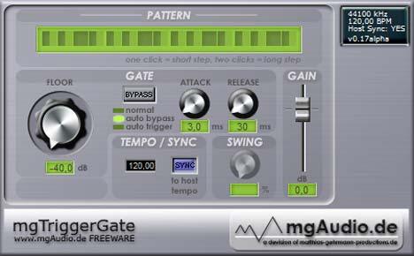 mgTriggerGate 2