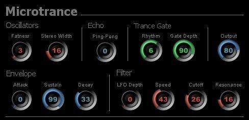 microtrance 3
