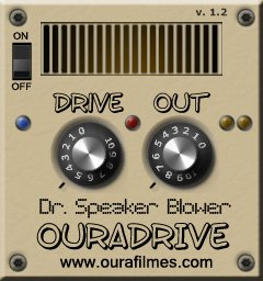 ouradrive 2