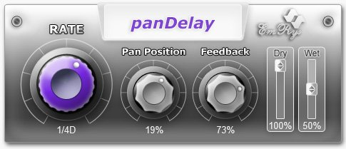 panDelay 3