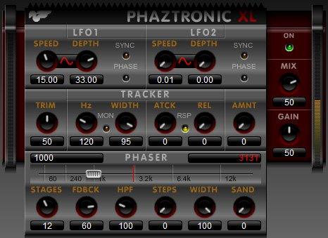 phaztronic 2