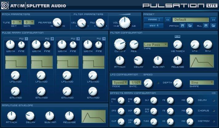 pulsation lite3