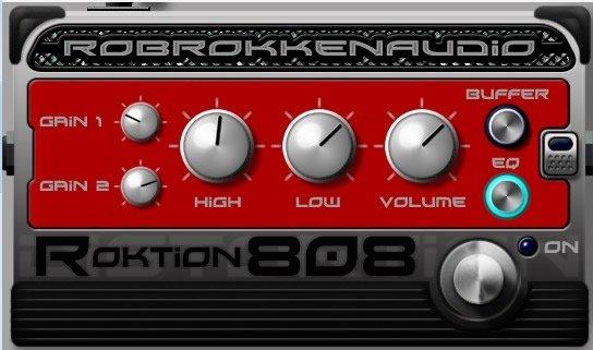 roktion808 vst