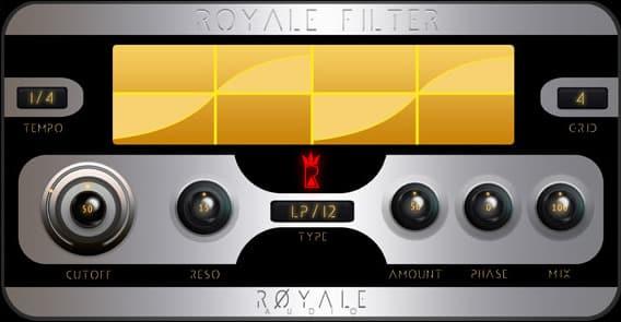 royale filter 3