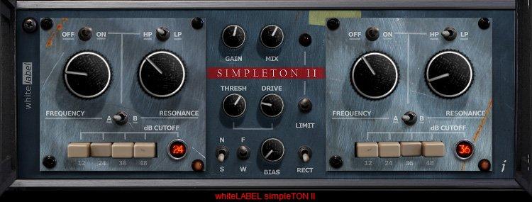 simpleTONII 3