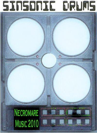 sinsonic drums 2