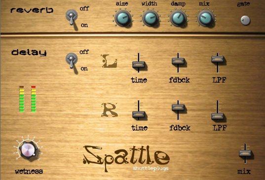 spattle 3