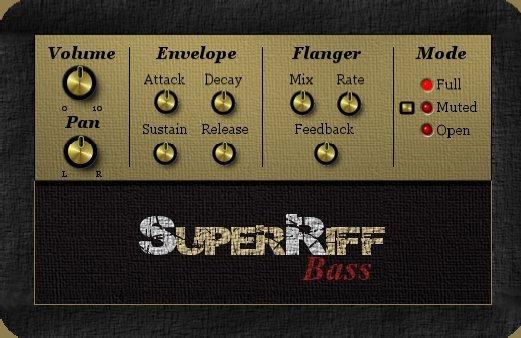 superriff bass3