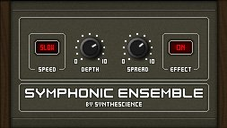 synthescience Ensemble 2