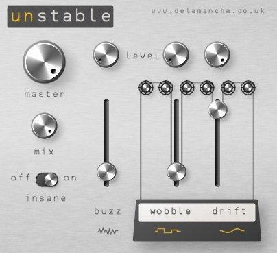 unstable 2