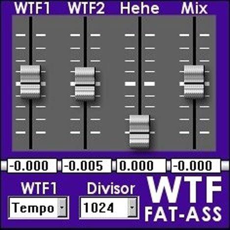wtf 2