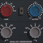 Analog Obsession - BritPre