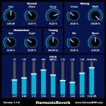 ChromaDSP - HarmonicReverb
