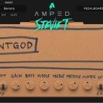 ML Sound Lab - Amped Stevie T Free