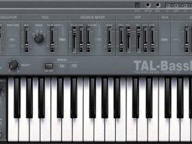 TAL BassLine 3