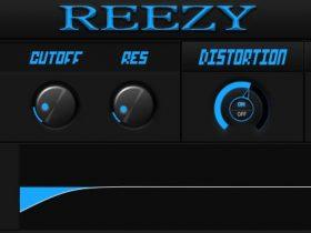 TopStyleAudio - Reezy