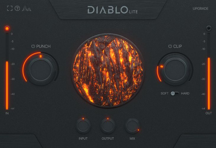 Cymatics - Diablo Lite