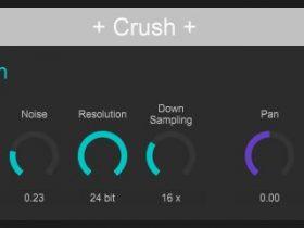 Fabric 70 - Crush