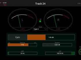 Low Wave Studios - Track24