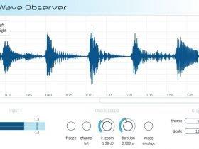 Press Play - Wave Observer