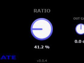 Blue Lab Audio - Saturate