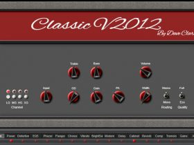 EXE Consulting - Classic V2012