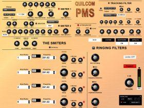 Quilcom - PMS