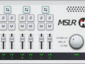 HASound - MSLR