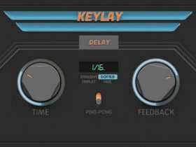 BABY Audio Keylay