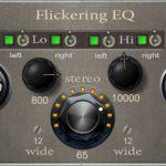 Flickering EQ