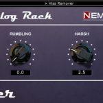 Nembrini Audio - Analog Rack Cleaner