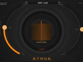 RDGAudio - Stage