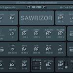 Sugar Audio - Sawrizor Lite