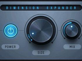 Dimension Expander