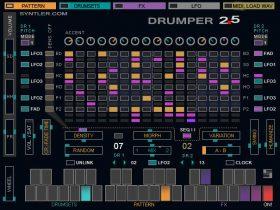 Drumper 2.5