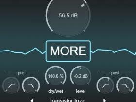 Mod Sound - More
