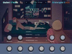 LOVE-FI LITE