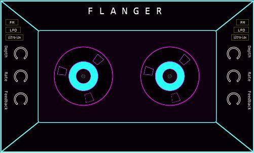 Flanger
