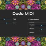 Dodo-MIDI