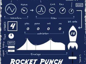 Rocket-Punch