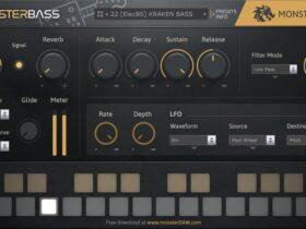 MONSTER-Bass