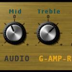 G-Amp-R